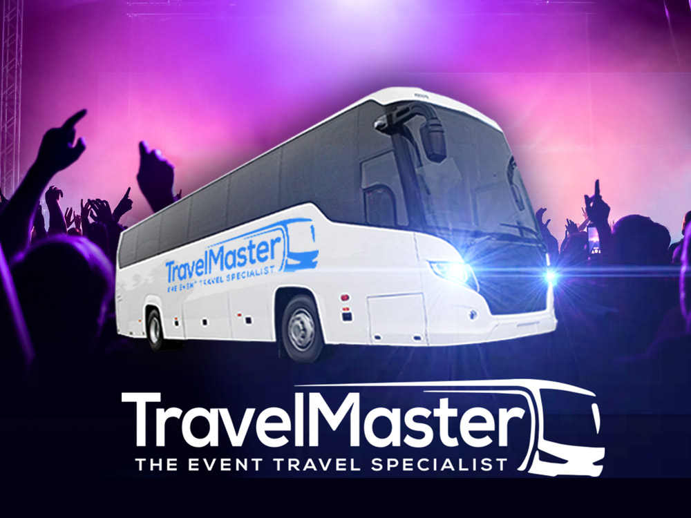 Damien Long TravelMaster