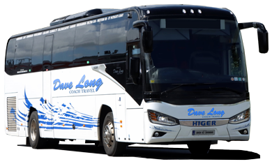 Bus Hire West Cork