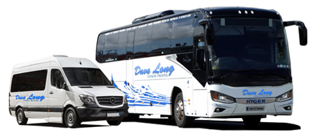 Stag Party Bus Hire West Company