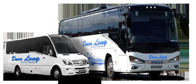 Wedding Bus Hire West Cork